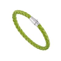 Браслет Abbelin зеленый B101