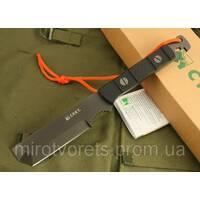 Нож пожарников и спасателей CRKT MAK 1