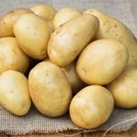 Картофель Лаперла сетка 3кг.