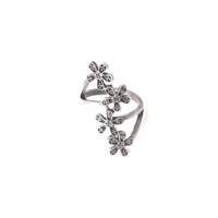Кольцо Jewel Town серебристое K085, Uni