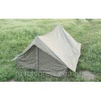 Палатка армейская 2-х местная. Италия