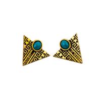 Серьги Jewel Town бронзовые C431