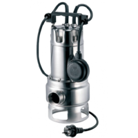 PENTAX Насос DX 100 з двигуном 1,35 кВт