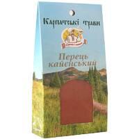 Приправа Перець кайєнський Огородник 15 г