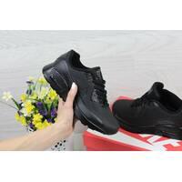 Женские кроссовки Nike Ultra Moire черные 4004