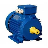Електродвигун асинхронний АИР160S6 11 кВт 1000 про / мін NEP АИР160S6