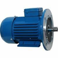 Електродвигун асинхронний АИР355S6 160 кВт 1000 про / мін NEP АИР355S6
