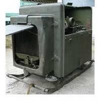 Генератор бензиновий АБ-8-Т/400 (електростанція) 8 кВт (9,6 кВа)