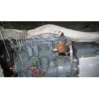 Генератор дизельний АДА-30 (електростанція) 30 кВт (36 кВа)