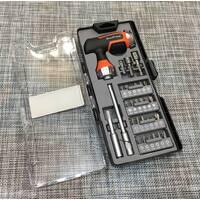 Набір інструментів GearPower 30 предметів / HZF-9102