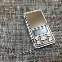 Ваги ювелірні кишенькові Pocket Scale 1724
