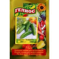 Семена огурцов  партенокарпических ЭлизаF1 1000 шт.