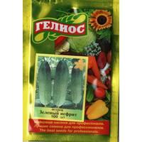 Семена огурцов пчелоопыляемых Зеленый нефрит 100 шт.