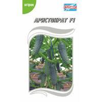 Семена огурцов партенокарпических Аристократ F1 20 шт.