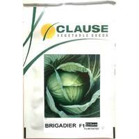 Семена капусты белокачанной Бригадир F1 10 000 шт.