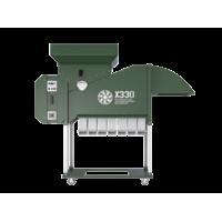 Сепаратор для зерна ИСМ-5 (зерноочистительная машина)