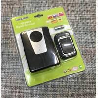 Бездротовий дзвінок Luckarm 3905 / С-760