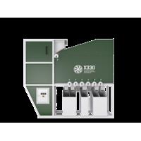 Зерноочистительная машина ИСМ-30 (сепаратор для зерна)