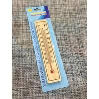 Термометр вуличний дерев'яний / СН089-2