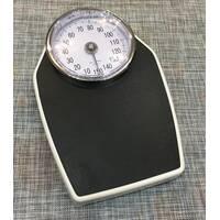 Ваги підлогові механічні Scale DT01 150кг / А121