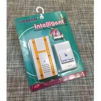 Беспроводной звонок Luckarm 681 от сети / 1448
