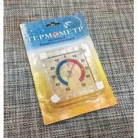 Термометр уличный на липучке  CH-207