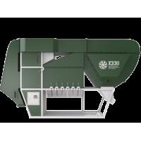 Сепаратор ТОР ИСМ-40-ЦОК
