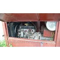 САК бензиновый, двигатель ЗМЗ-322 (Волга, УАЗ)