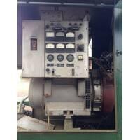 Генератор синхронный ГС-30, 30 кВт (36 кВа), 230 В, 400 Гц