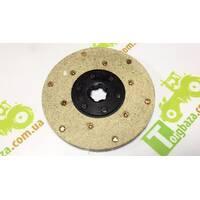 SC - диск зчеплення D = 160mm, b = 10mm