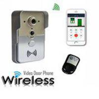 WiFi видеодомофон WD7