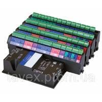 Мульти-платная база с контроллером доступа/управления