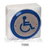 Клавиша ВЫХОД для людей на колясках - PBMR