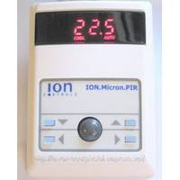 Энергосберегающий контроллер со встроенными термо— и ИК-датчиками ION-MICRON-PIR