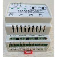 Радиоприемник специализированный 4-канальный ZXTK-VLR100-4