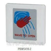 Клавиша ВЫХОД бесконтактная индукционная PBWS410-2