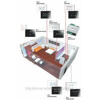Аппаратно-программный комплекс управления/мониторинга гостиницей MEGA-IP
