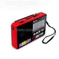 Радиоприемник Golon RX-2277 аккумуляторный, USB/SD проигрыватель