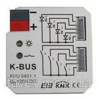 KNX универсальный интерфейс