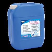 Миючий засіб з ензимами для аквапрання делікатних і вовняних виробів Wool & Silk