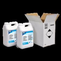 Водовідштовхувальне просочення Hydro Repellent
