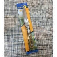 Нож кухонный Хортица 19,5см / 666