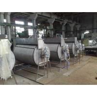 Механический барабанный самопромывной фильтр 150 м3/час