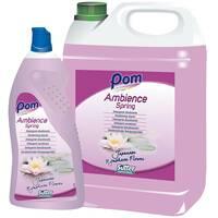 Моющее средство с дезодорирующим эффектом AMBIENCE