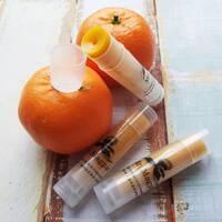 Бальзам для губ «Мандарин», 5 гр