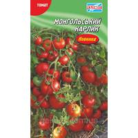 Семена томатов Монгольский карлик 25 шт.