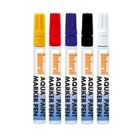 Маркери з акриловою фарбою aqua Marker PenS