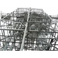 Металлоконструкции для зерновых комплексов