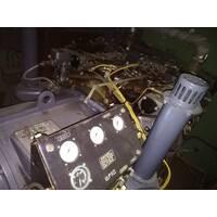 Генератор дизельный АД-100 двигатель 1Д20 (электростанция) 100 кВт (125 кВа).  Новый. Гарантия 1 год.