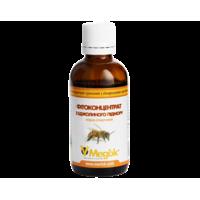 Настоянка бджолиного підмору, 50 мл